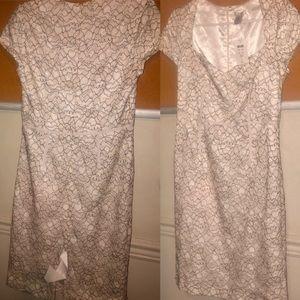 New Cache size 10 short dress